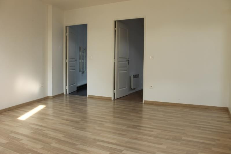 Rental apartment Pontoise 840€ CC - Picture 3