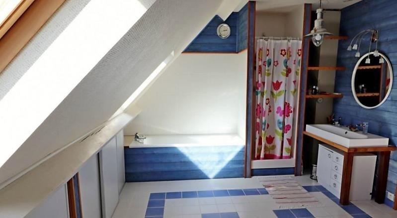 Sale house / villa Vulaines sur seine 350000€ - Picture 9