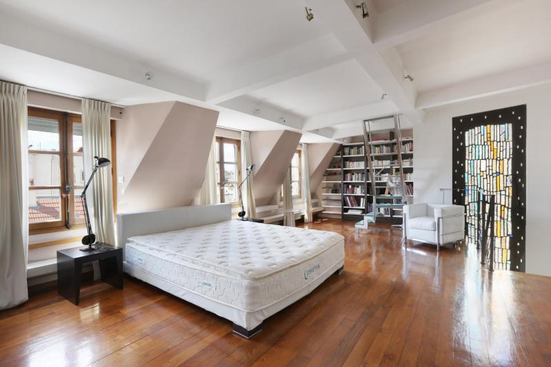 Verhuren  appartement Paris 1er 6000€ CC - Foto 6