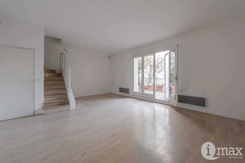 Deluxe sale apartment Paris 11ème 2580000€ - Picture 6