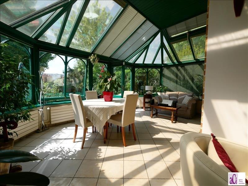 Vente maison / villa L hay les roses 487000€ - Photo 3