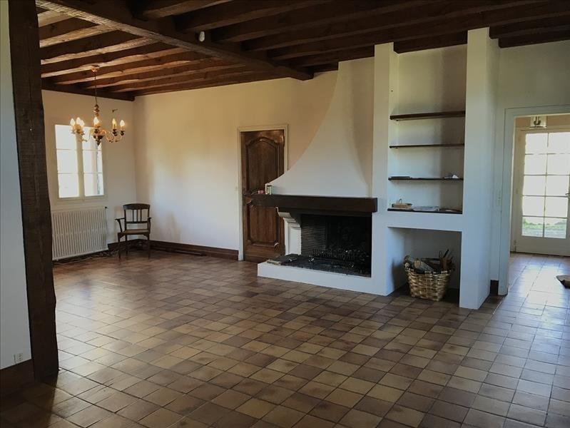 Sale house / villa Onesse et laharie 275000€ - Picture 5