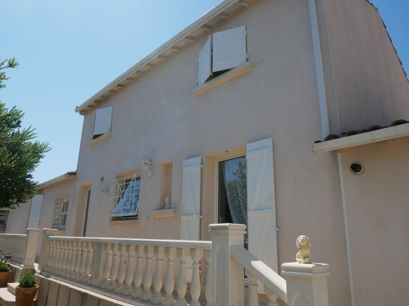 Vente maison / villa Sauvian 415 000€ - Photo 1