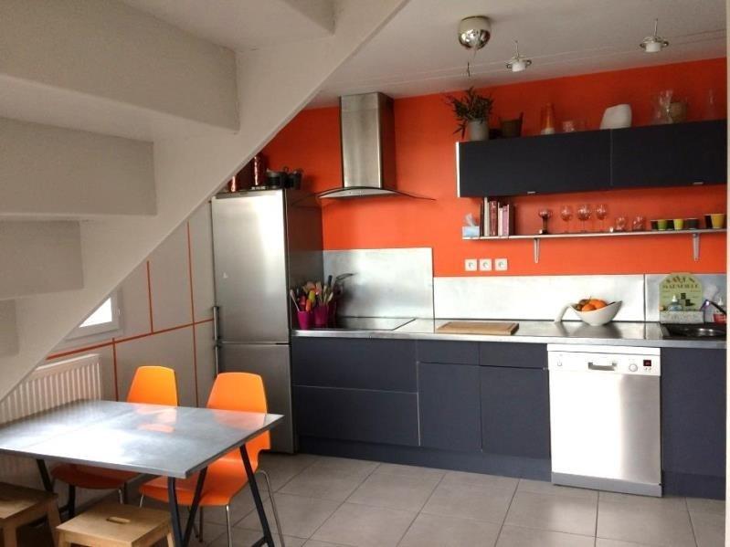 Vente appartement St priest 255000€ - Photo 5