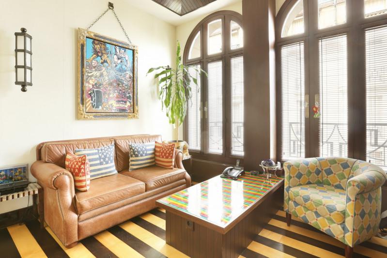 Venta de prestigio  apartamento Neuilly-sur-seine 5500000€ - Fotografía 13