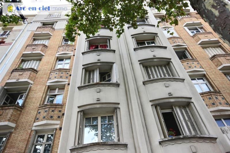 Revenda apartamento Paris 20ème 320000€ - Fotografia 8