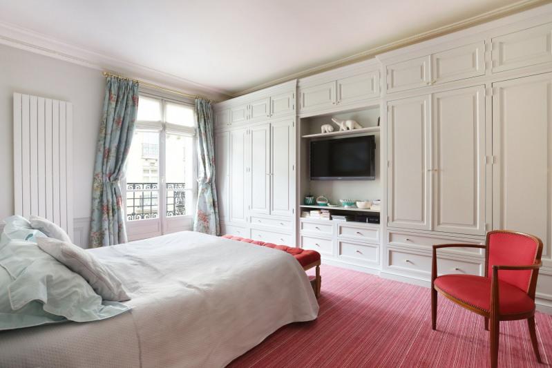 Vente de prestige appartement Paris 16ème 3250000€ - Photo 6