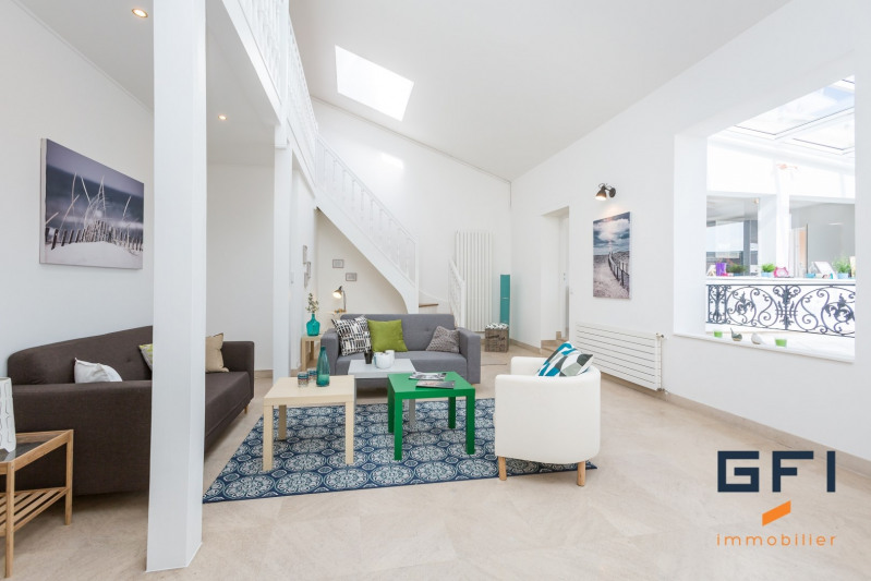 Vendita immobile Fontenay-sous-bois 1400000€ - Fotografia 4