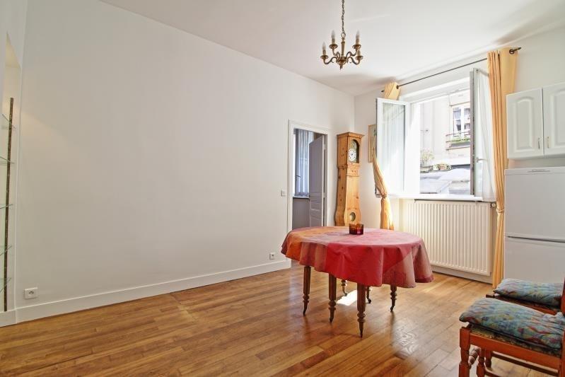 Venta  apartamento Paris 10ème 424000€ - Fotografía 1