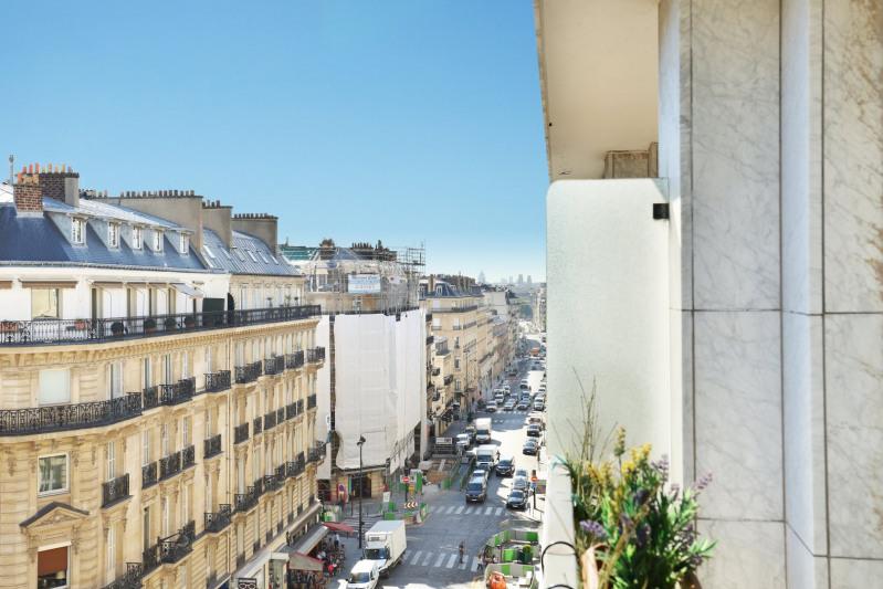 Verkauf von luxusobjekt wohnung Paris 8ème 1470000€ - Fotografie 5