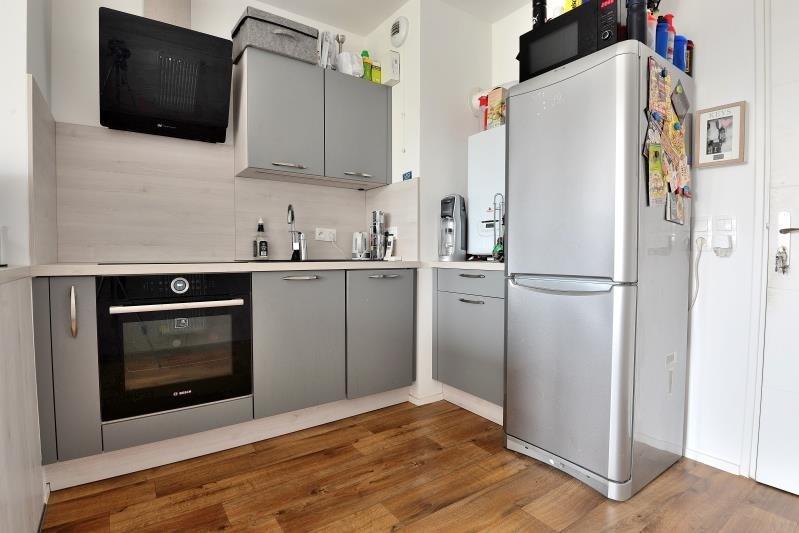 Sale apartment Fleury merogis 142000€ - Picture 4