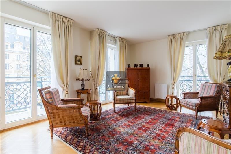 Vente appartement Issy les moulineaux 465000€ - Photo 2