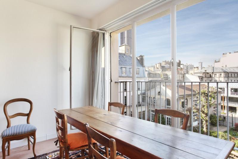Immobile residenziali di prestigio appartamento Paris 6ème 2100000€ - Fotografia 5