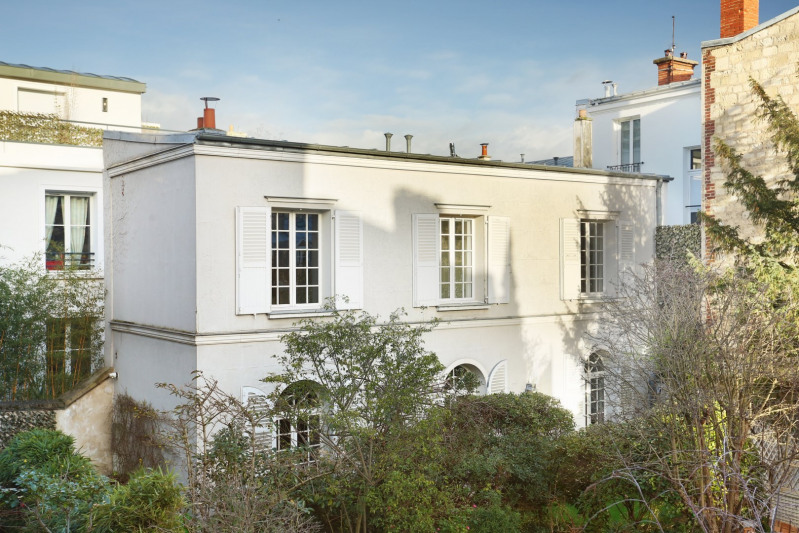 Alquiler  casa Paris 16ème 4400€ CC - Fotografía 14