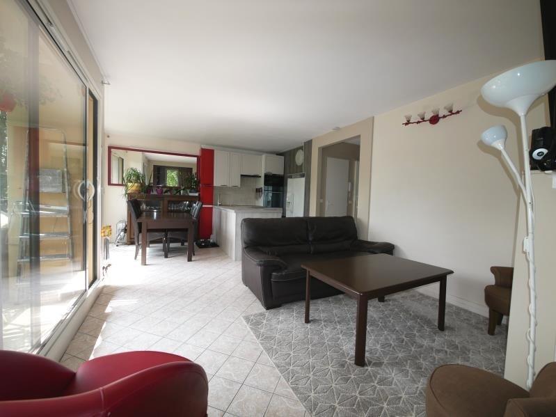 Sale apartment Fresnes 210000€ - Picture 2