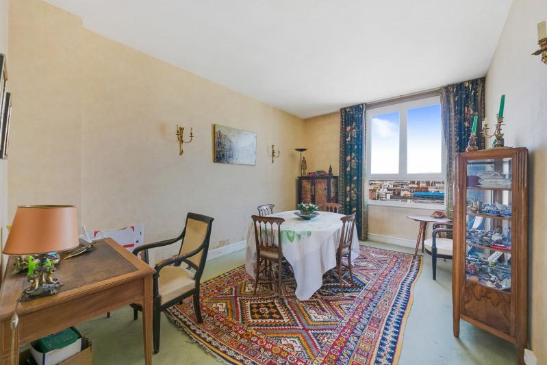 Immobile residenziali di prestigio appartamento Boulogne-billancourt 860000€ - Fotografia 6