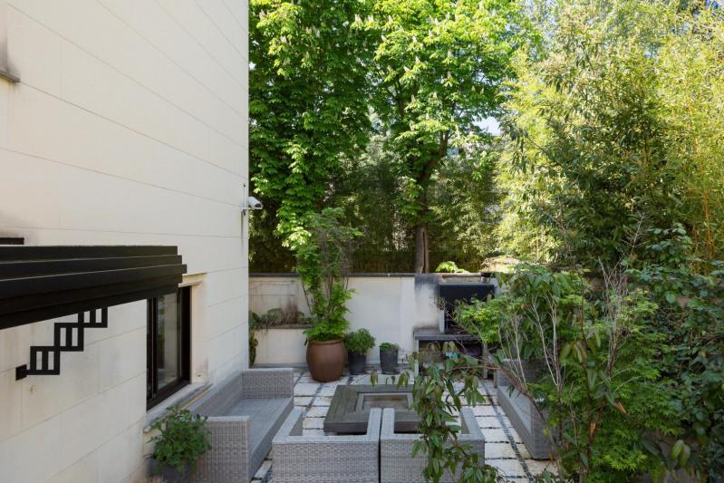 Venta de prestigio  casa Boulogne-billancourt 6800000€ - Fotografía 2