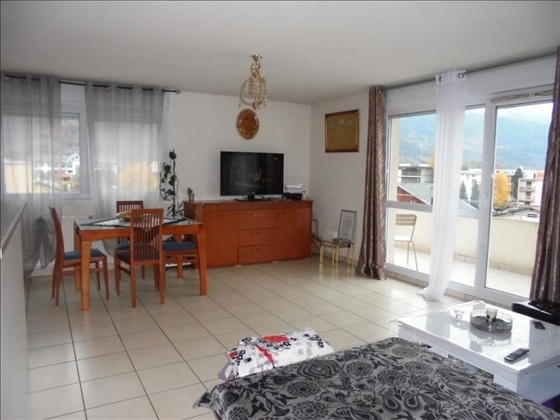 Vente appartement Cluses 156 000€ - Photo 3