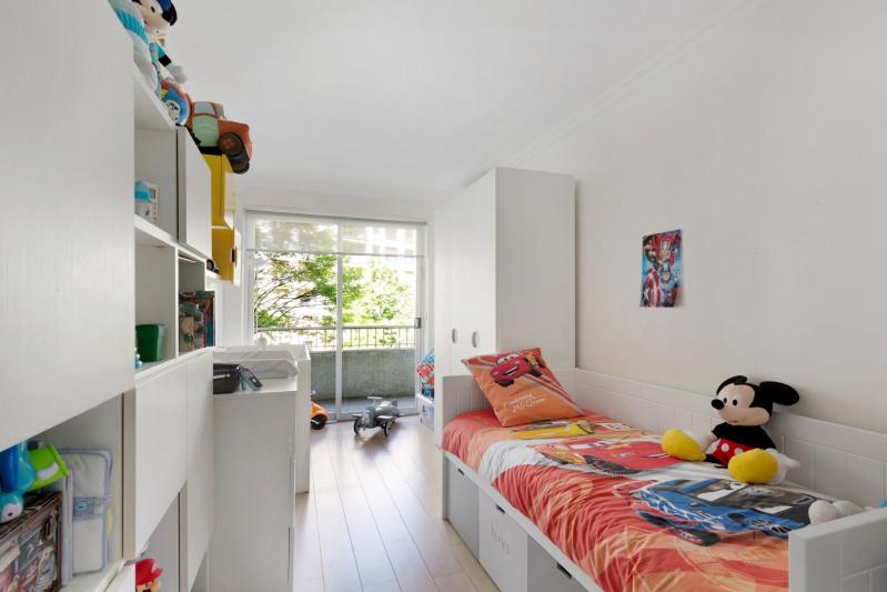 Vente de prestige appartement Paris 16ème 1125000€ - Photo 6