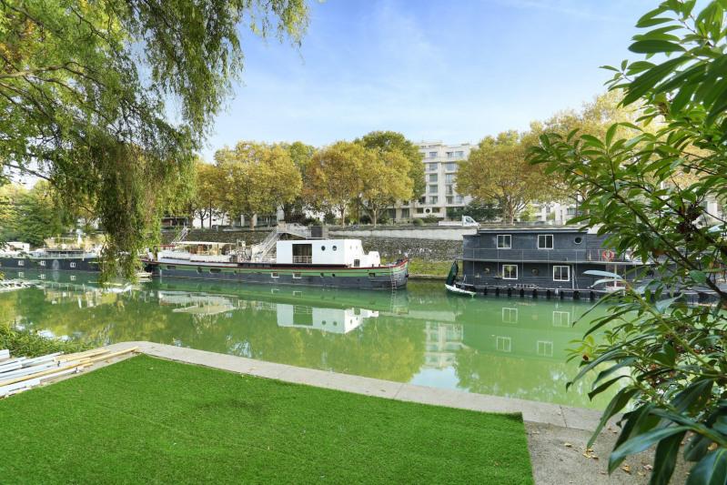 Verkoop van prestige  huis Neuilly-sur-seine 3700000€ - Foto 5