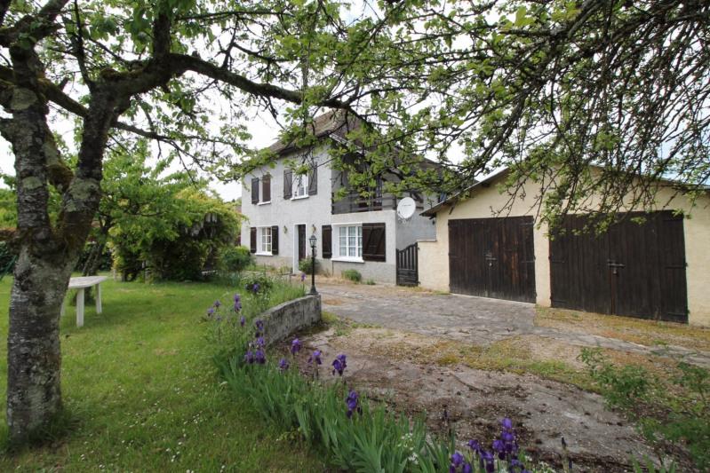 Vente maison / villa La tour du pin 188000€ - Photo 2