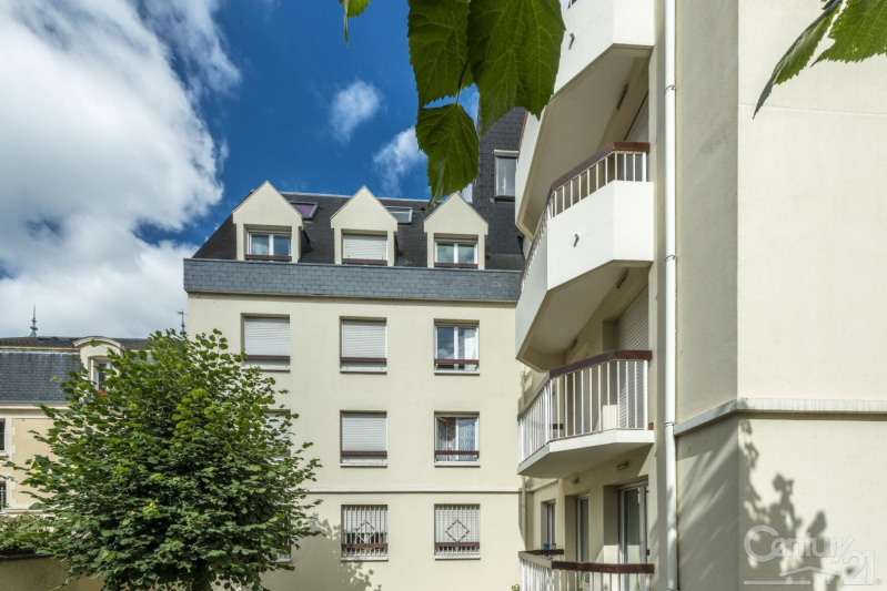 Revenda apartamento Caen 284000€ - Fotografia 12