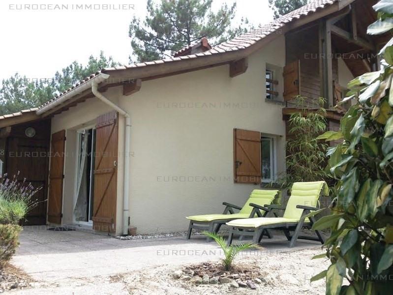 Alquiler vacaciones  casa Lacanau ocean 285€ - Fotografía 9