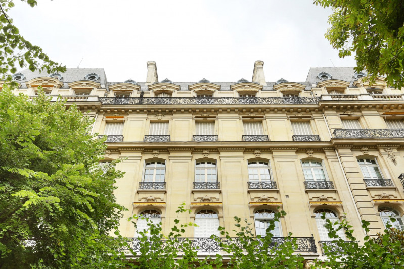 Vente de prestige appartement Paris 16ème 7 250 000€ - Photo 23