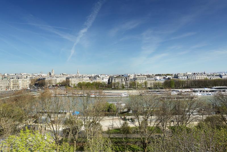 Verkauf von luxusobjekt wohnung Paris 7ème 4680000€ - Fotografie 16