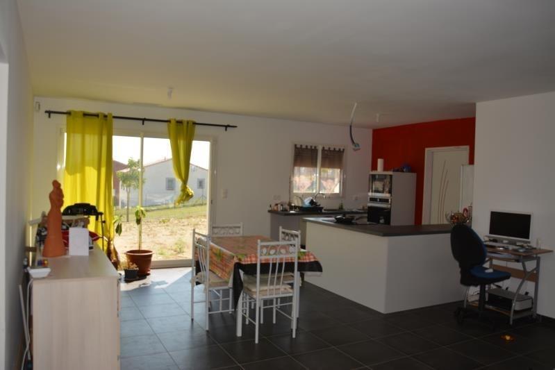 Vente maison / villa Lanta 265000€ - Photo 3