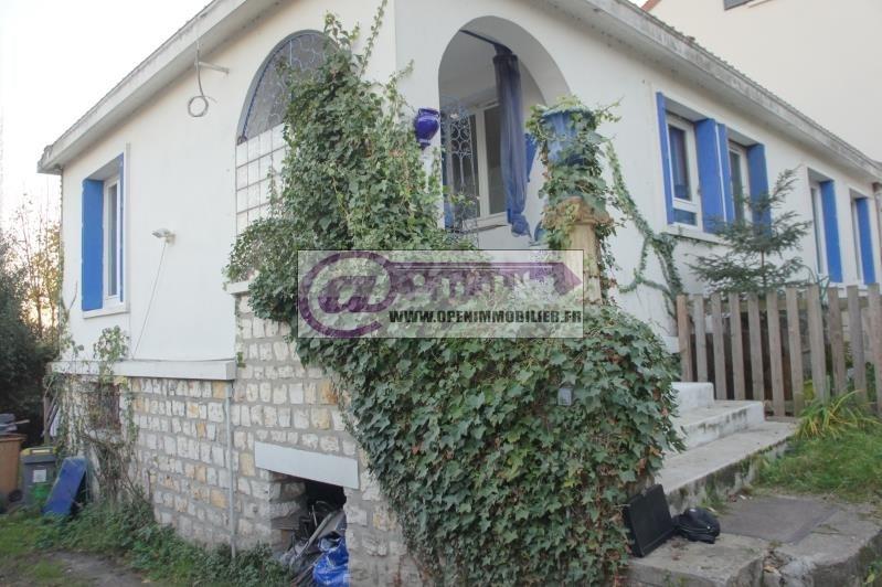 Sale house / villa Montmorency 470000€ - Picture 1