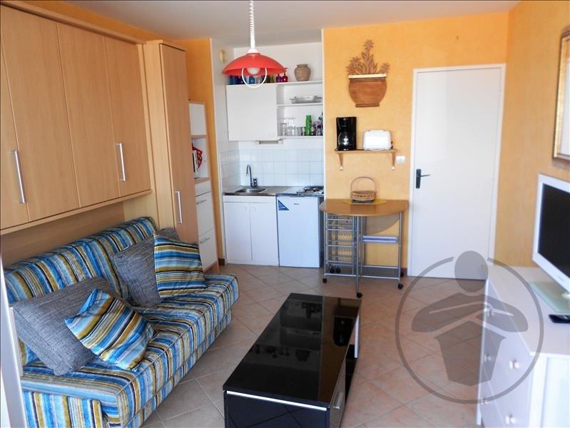 Vente appartement St jean de monts 76000€ - Photo 3
