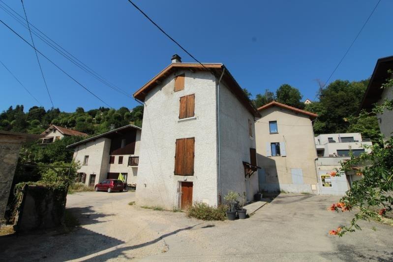 Affitto casa Coublevie 650€ CC - Fotografia 1