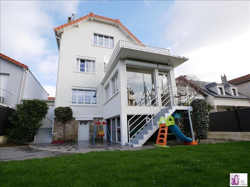 Sale house / villa L hay les roses 648000€ - Picture 1
