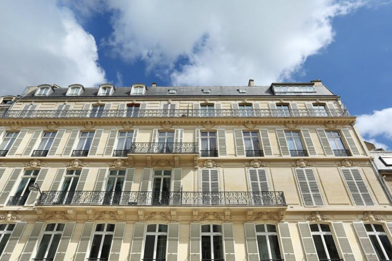 Deluxe sale apartment Paris 8ème 1390000€ - Picture 11