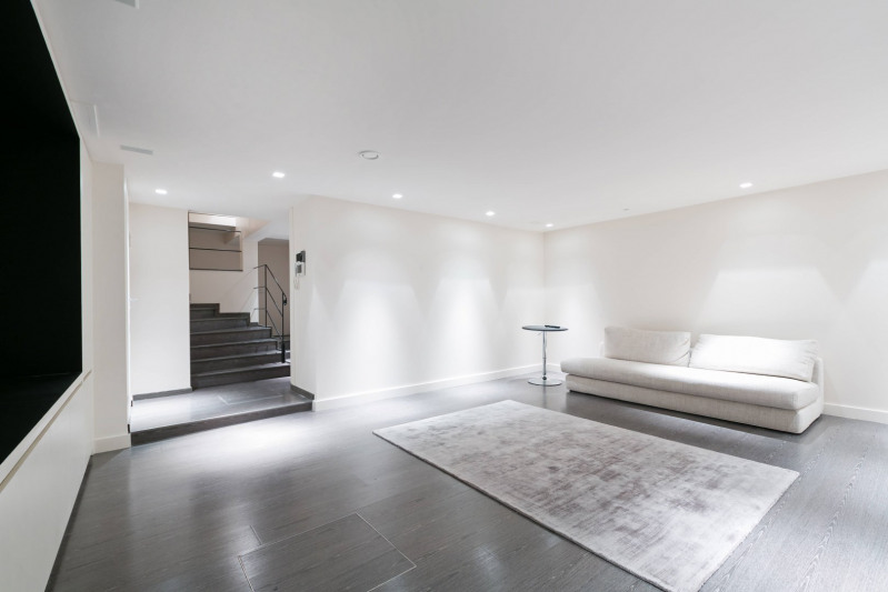 Revenda residencial de prestígio palacete Boulogne-billancourt 3800000€ - Fotografia 15