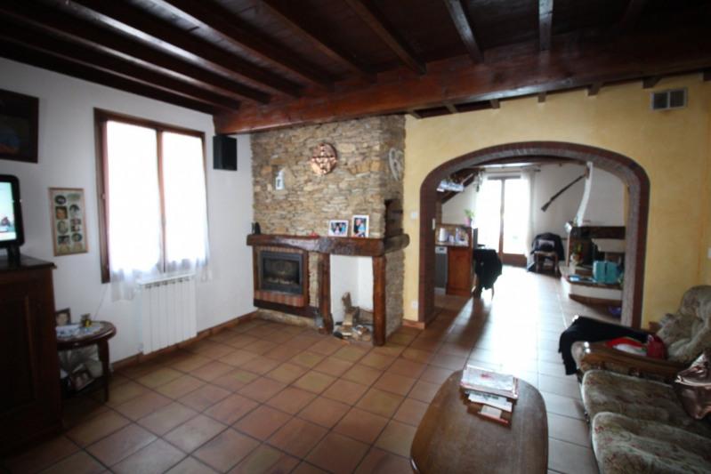 Vente maison / villa La tour du pin 249000€ - Photo 2
