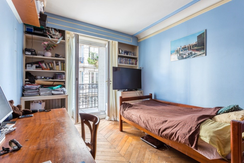 Vente de prestige appartement Paris 18ème 1 175 000€ - Photo 4