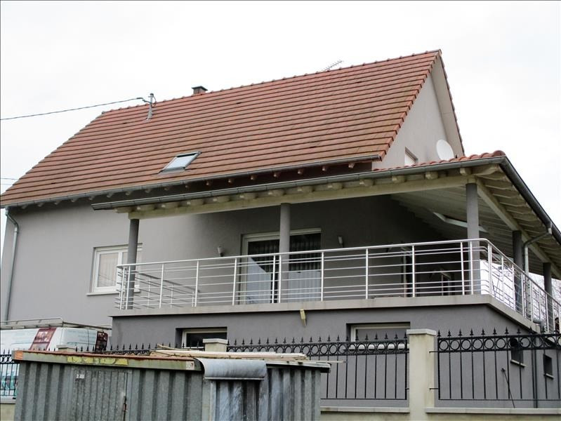 Venta  casa Gundershoffen 402000€ - Fotografía 1