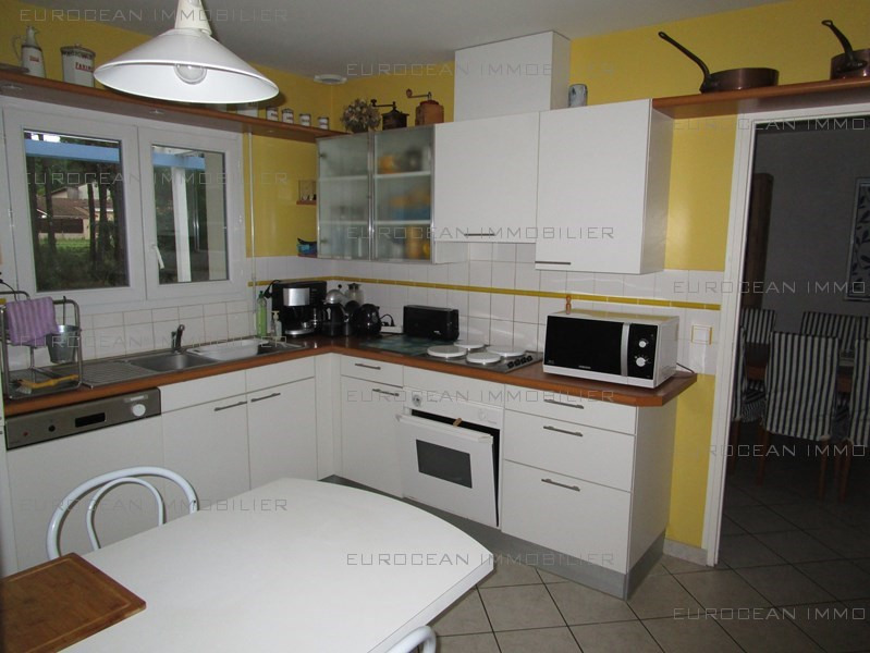 Location vacances maison / villa Lacanau ocean 980€ - Photo 4