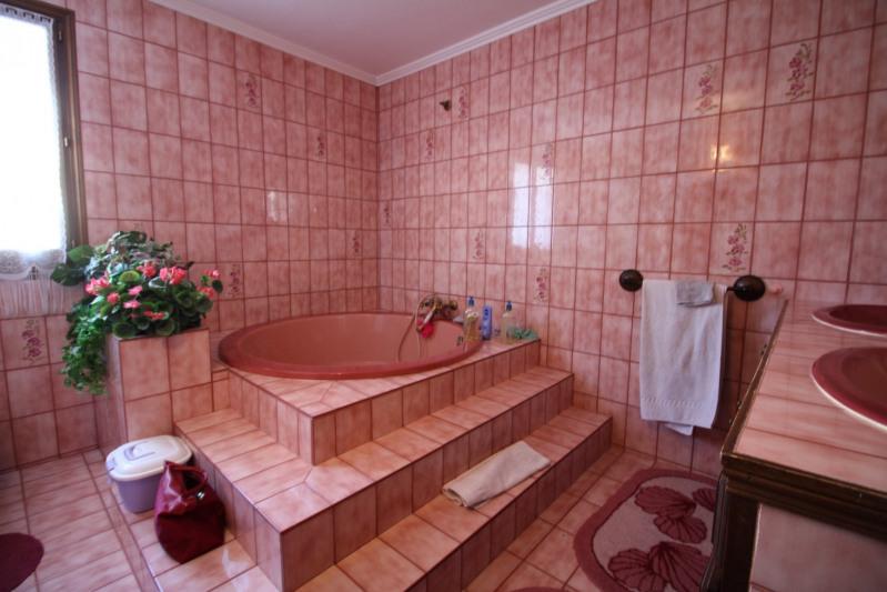 Vente maison / villa La tour du pin 249000€ - Photo 7