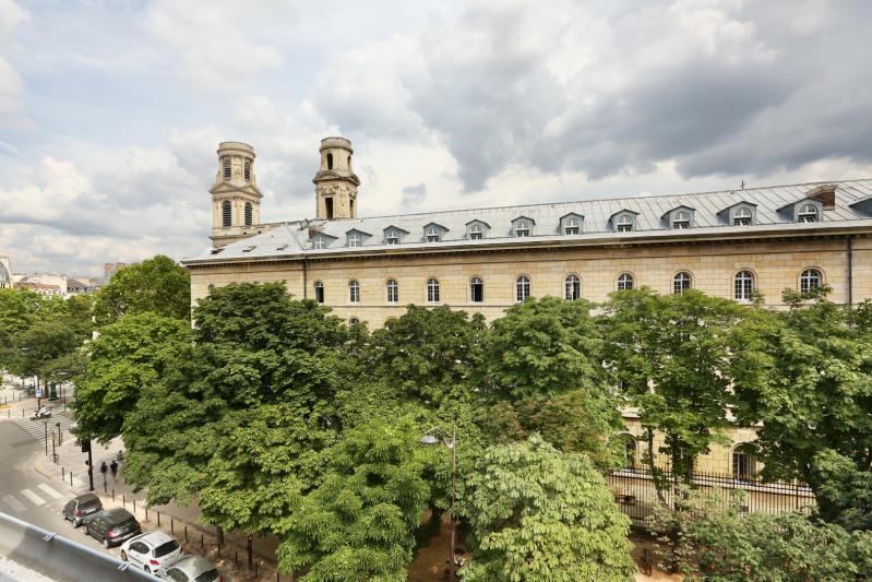 Immobile residenziali di prestigio appartamento Paris 6ème 447200€ - Fotografia 2