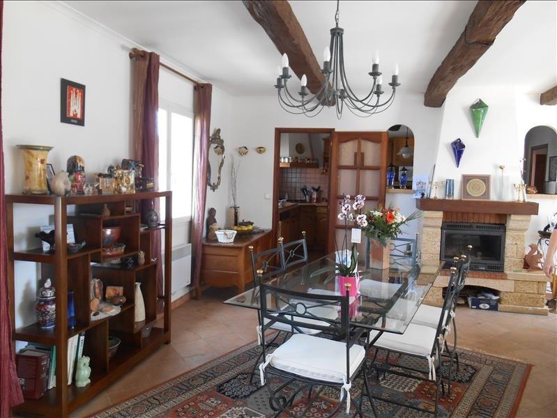 Vente maison / villa Le boulou 385000€ - Photo 5