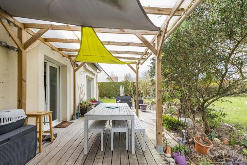 Vendita casa Benouville 268000€ - Fotografia 13