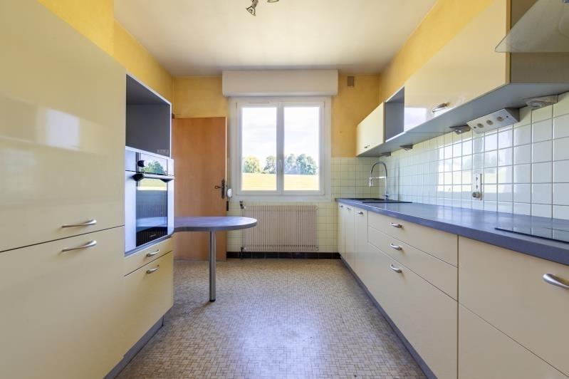 Sale house / villa Montbozon 159000€ - Picture 1