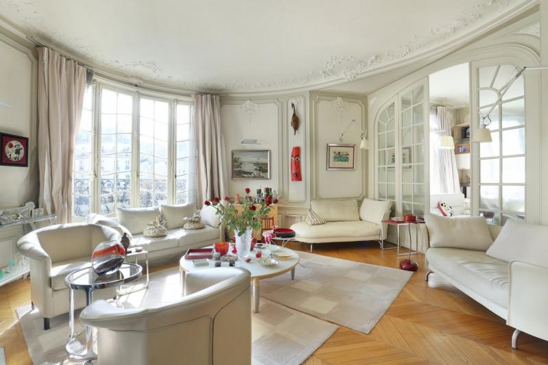豪宅出售 公寓 Paris 17ème 3120000€ - 照片 3
