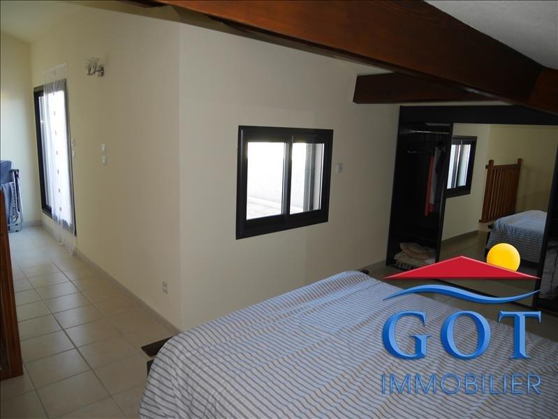 Verkoop  appartement St laurent de la salanque 149000€ - Foto 7