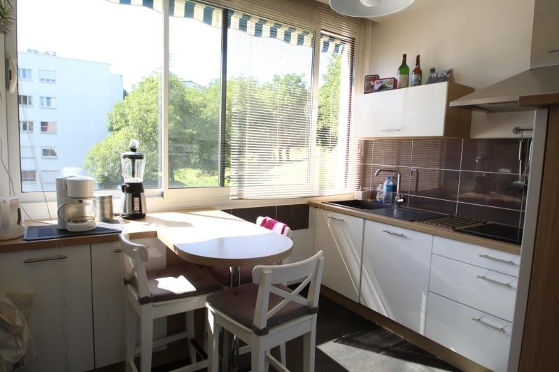 Sale apartment Chambery 255000€ - Picture 5