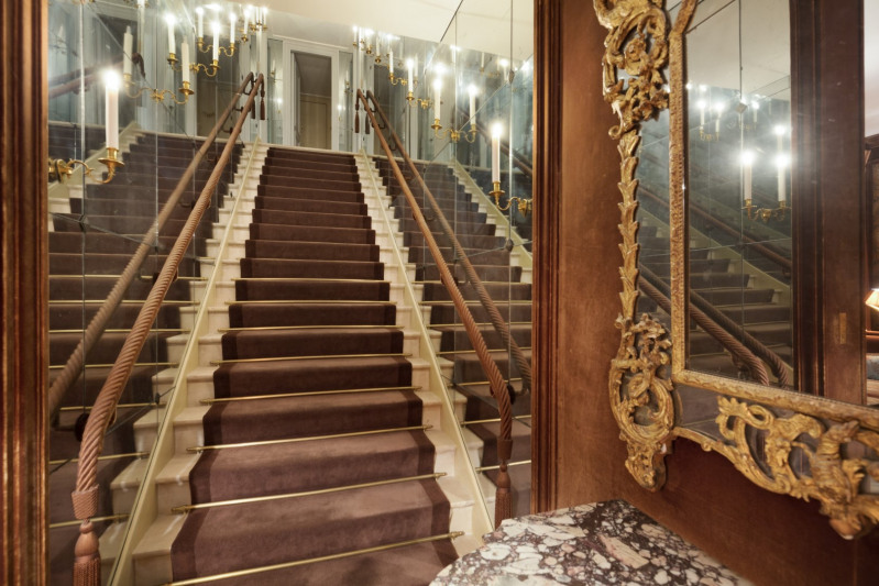 Revenda residencial de prestígio apartamento Paris 8ème 20000000€ - Fotografia 14