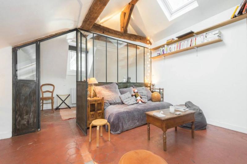 Vente appartement Paris 2ème 550000€ - Photo 4